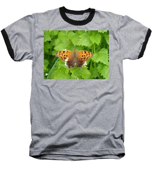Baseball T-Shirt featuring the photograph Mystique by Lingfai Leung
