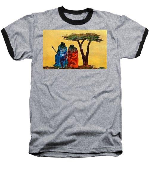 N 15 Baseball T-Shirt