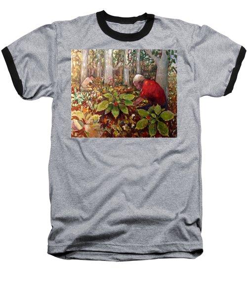 Na025 Baseball T-Shirt