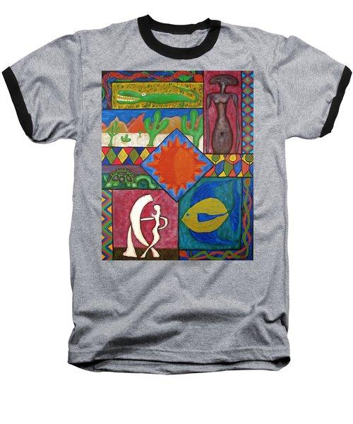 Naive #12 Baseball T-Shirt