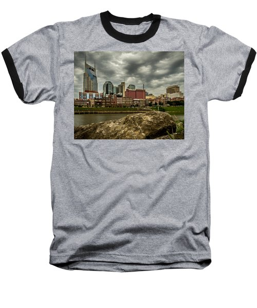 Nashville Tennessee Baseball T-Shirt