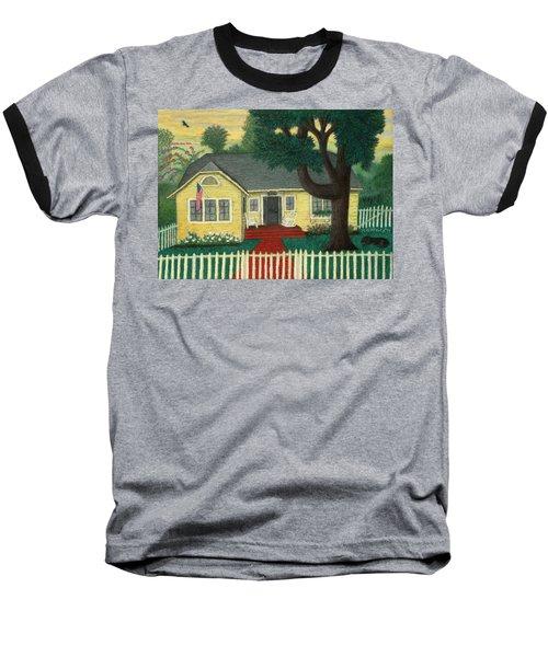Nate's Place Baseball T-Shirt