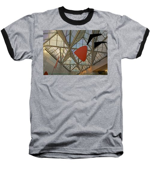 National Gallery Of Art  Baseball T-Shirt