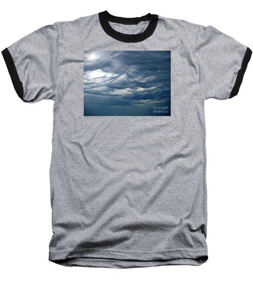 Natural Beauty 2 Baseball T-Shirt