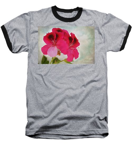 Natural Beauty Baseball T-Shirt