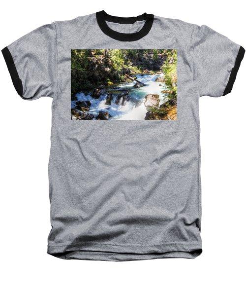 Natural Bridges Baseball T-Shirt
