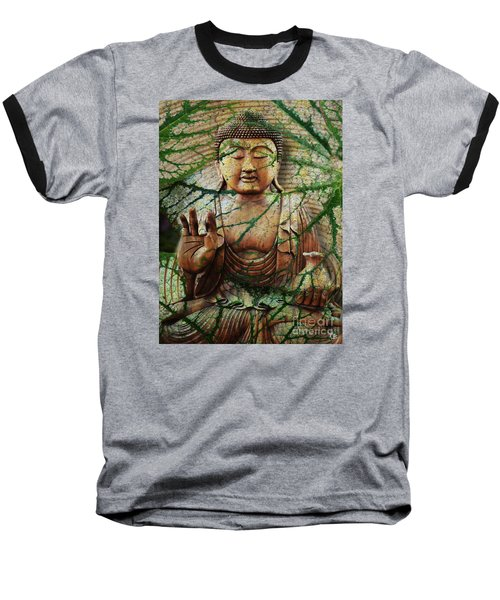 Natural Nirvana Baseball T-Shirt