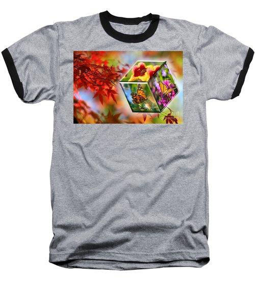 Natural Vibrance Baseball T-Shirt