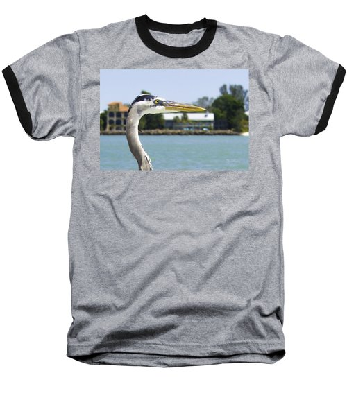 Coexistence Baseball T-Shirt
