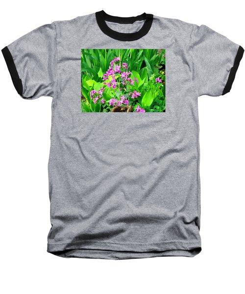 Nature Kingdom Baseball T-Shirt