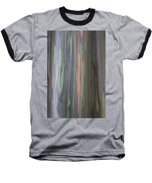 Natures Canvas Baseball T-Shirt