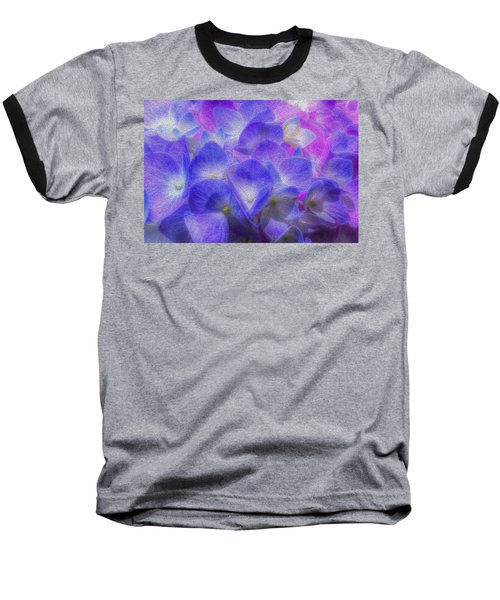 Nature's Art Baseball T-Shirt