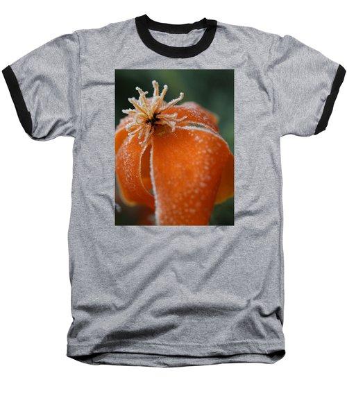 Natures Frost Baseball T-Shirt