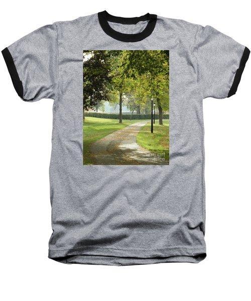 Nature's Path Baseball T-Shirt