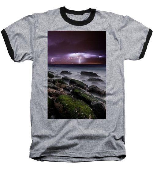 Nature's Splendor Baseball T-Shirt
