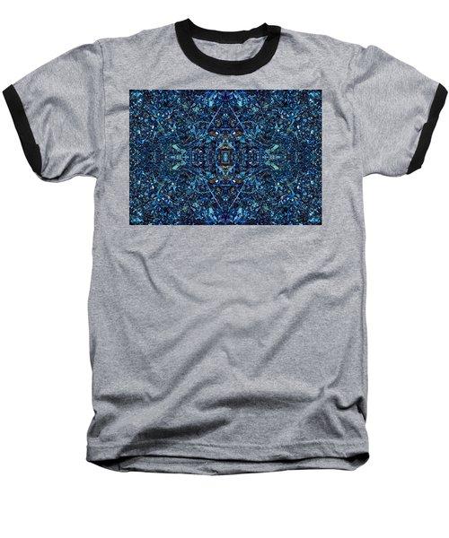 Magic Of Intricacy Baseball T-Shirt