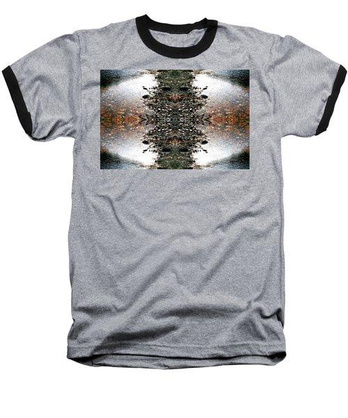 Illuminating The Experience Baseball T-Shirt