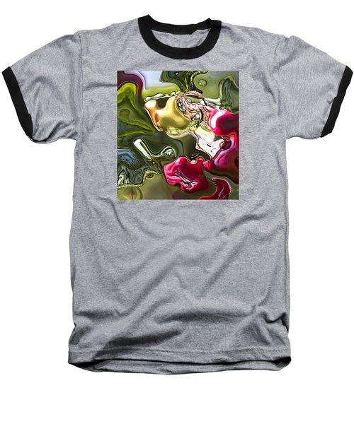 Naturescape Baseball T-Shirt