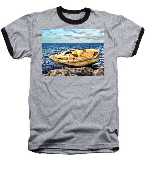 Naufragio  Baseball T-Shirt