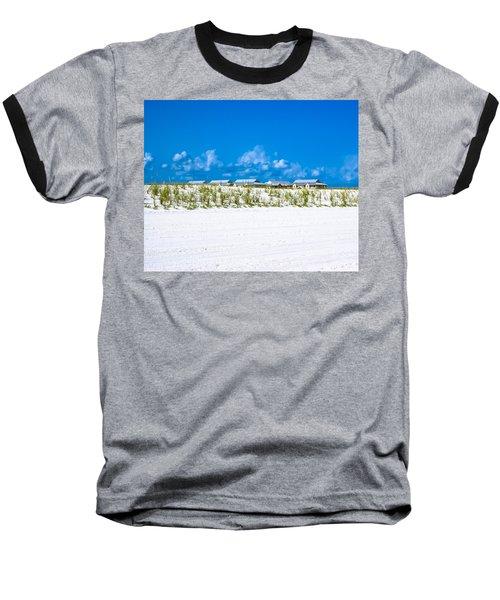 Navarre Beach Florida Baseball T-Shirt