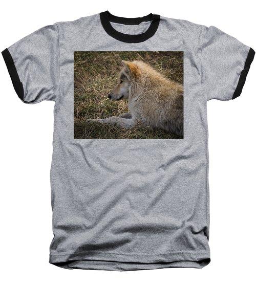 Needed Break Baseball T-Shirt
