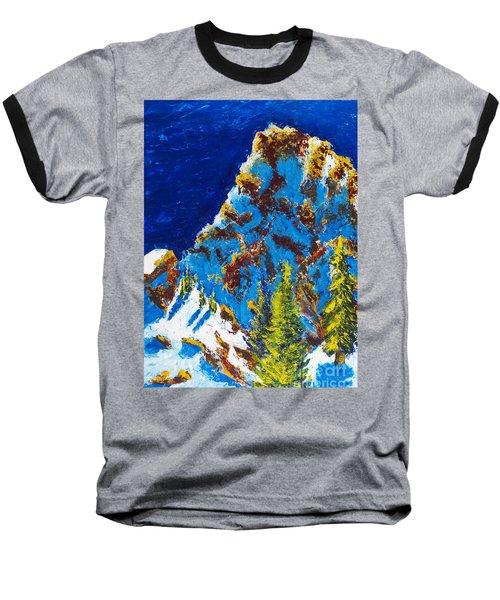 Needles 2 Baseball T-Shirt