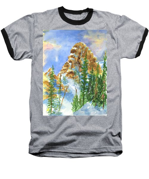 Needles Baseball T-Shirt