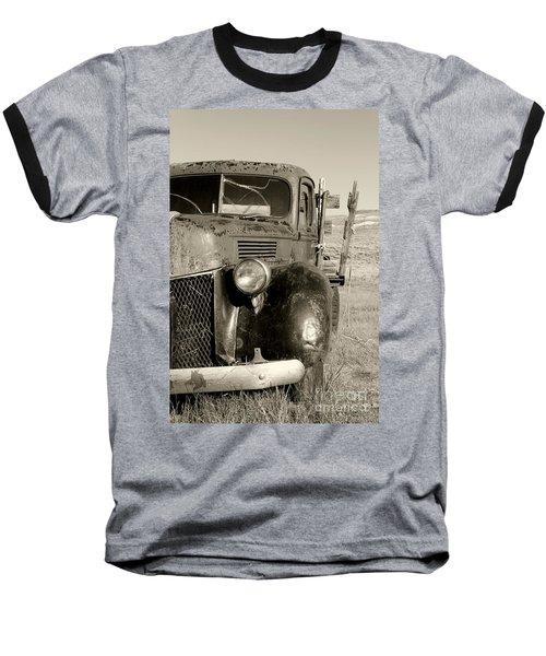 Needs Gas By Diana Sainz Baseball T-Shirt