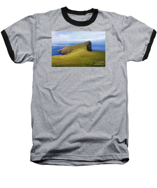 Neist Point  Baseball T-Shirt