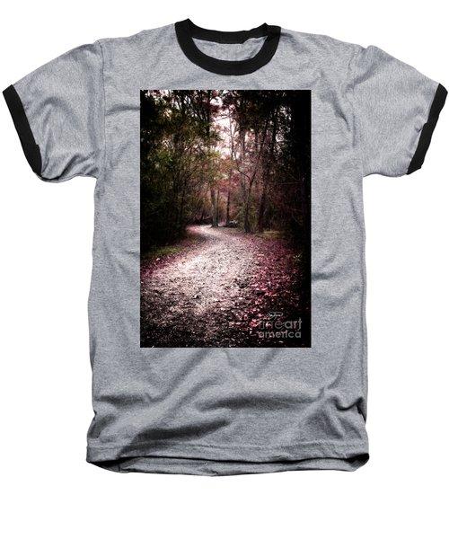 Never Fear Baseball T-Shirt