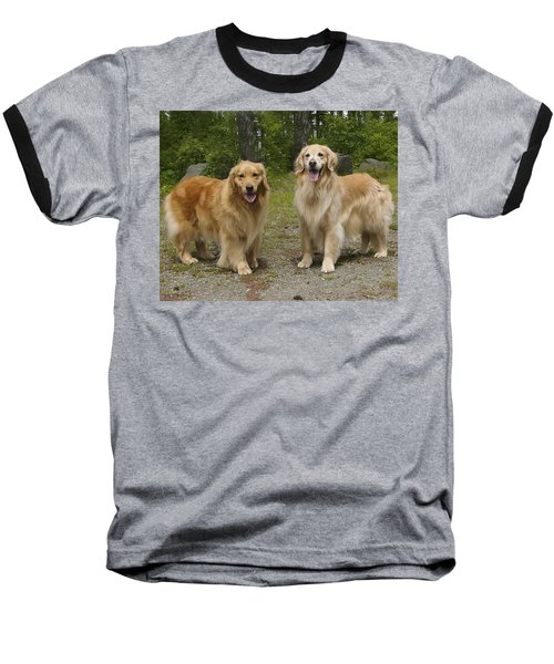 New Buddies Baseball T-Shirt