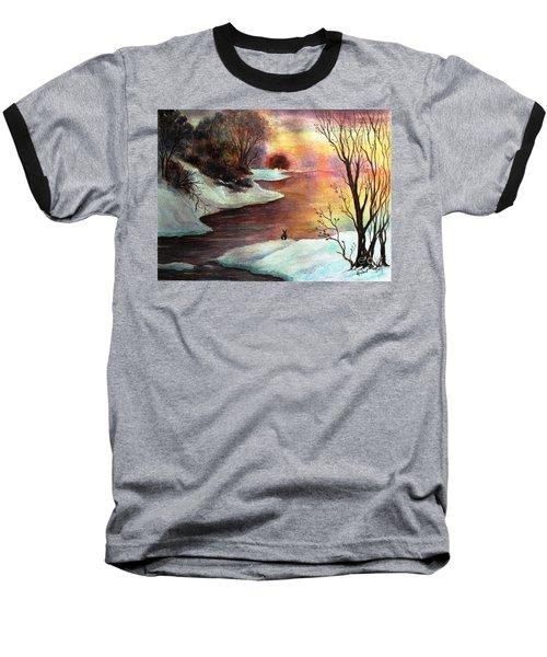 New Every Morning  Baseball T-Shirt