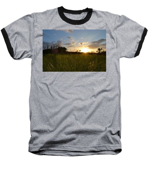 New Paths Baseball T-Shirt