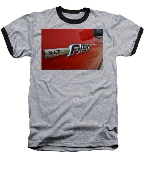 New Ride Baseball T-Shirt