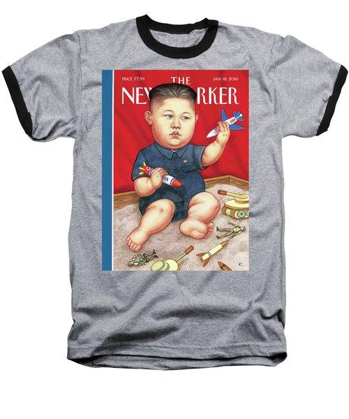New Toys Baseball T-Shirt