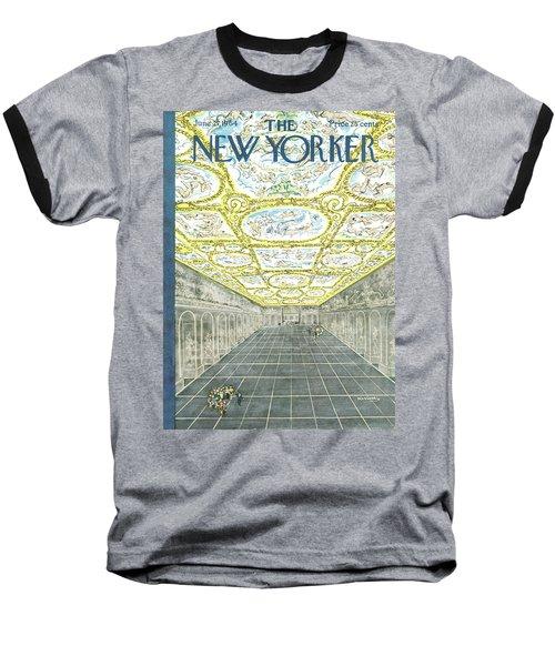 New Yorker June 27th, 1964 Baseball T-Shirt