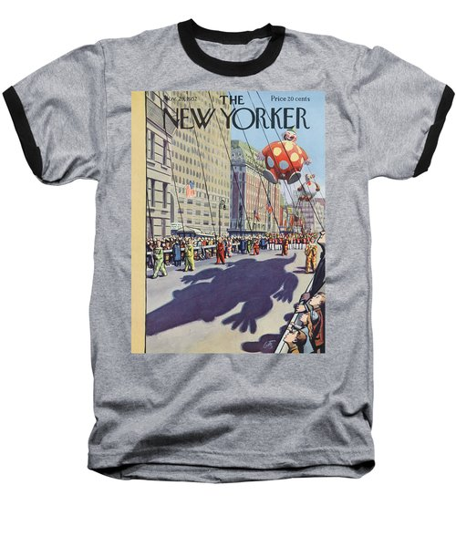 New Yorker November 29th, 1952 Baseball T-Shirt