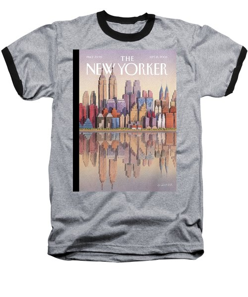 New Yorker September 15th, 2003 Baseball T-Shirt