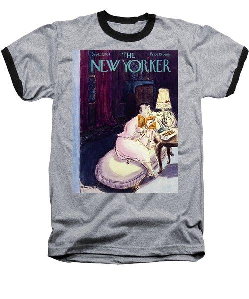 New Yorker September 25 1937 Baseball T-Shirt