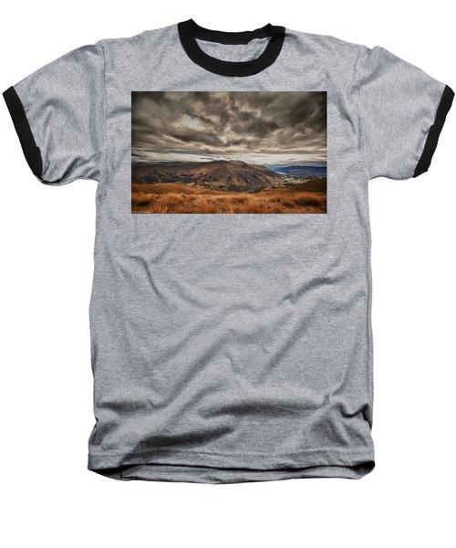 New Zealand Baseball T-Shirt