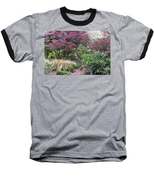 New Zealand Tea Tree II Baseball T-Shirt