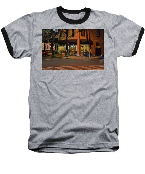 Newtown Nighthawks Baseball T-Shirt