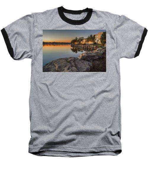 Niagara On The Lake  Baseball T-Shirt