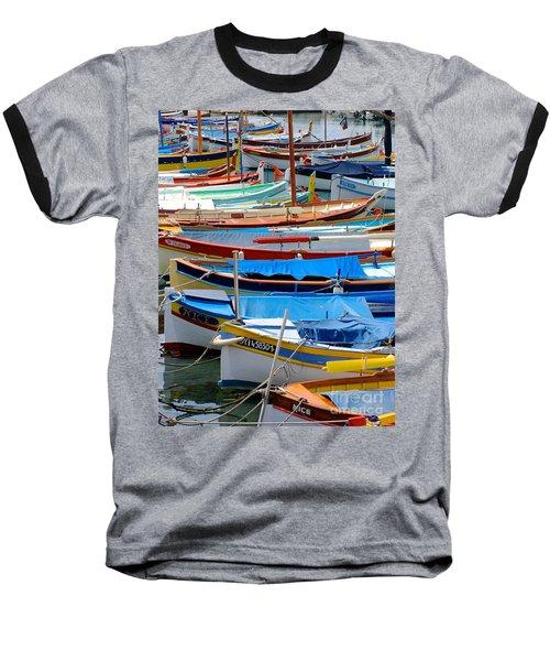 Nice Boats  Baseball T-Shirt