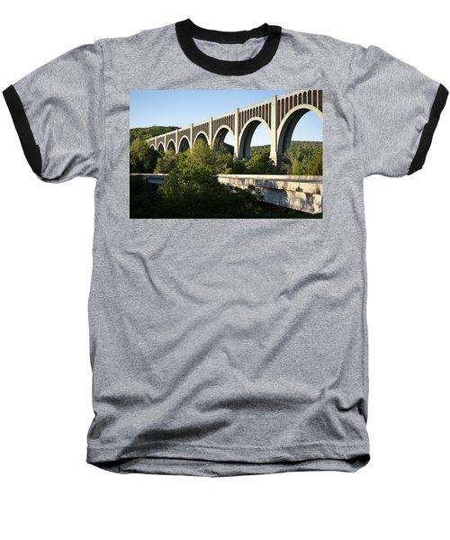 Nicholson Bridge Baseball T-Shirt