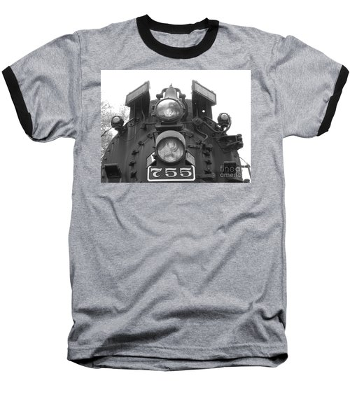 Nickel Plate Baseball T-Shirt