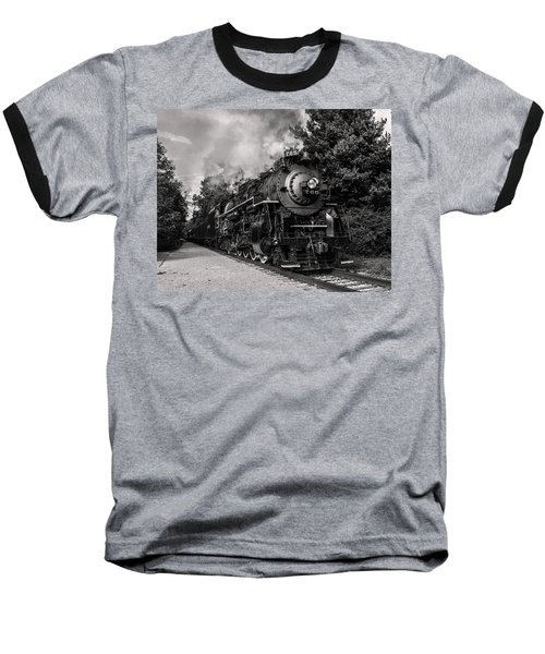 Baseball T-Shirt featuring the photograph Nickel Plate Berkshire 765 by Dale Kincaid