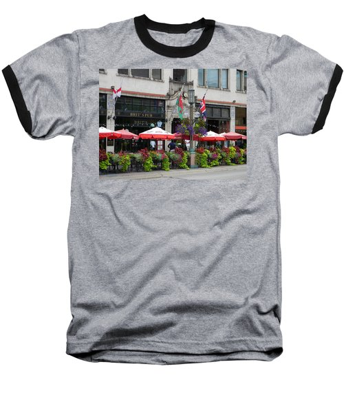 Nicollet Ave. Restaurant 2 Minneapolis Baseball T-Shirt