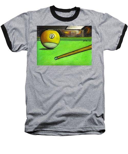 Night Out Baseball T-Shirt