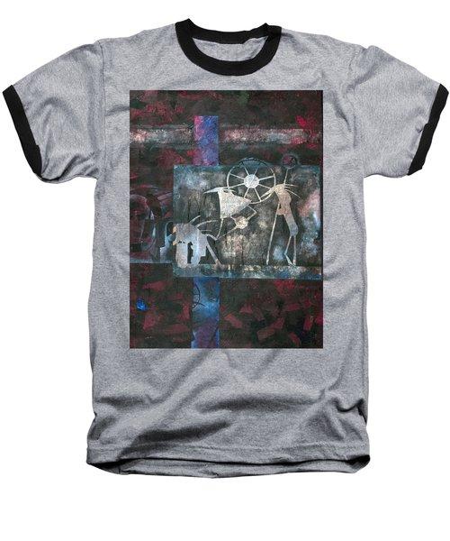 Nightmare Baseball T-Shirt